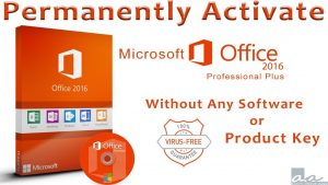 free microsoft office 2016 with product key